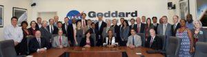 Goddard Contractor's Association Program Chair